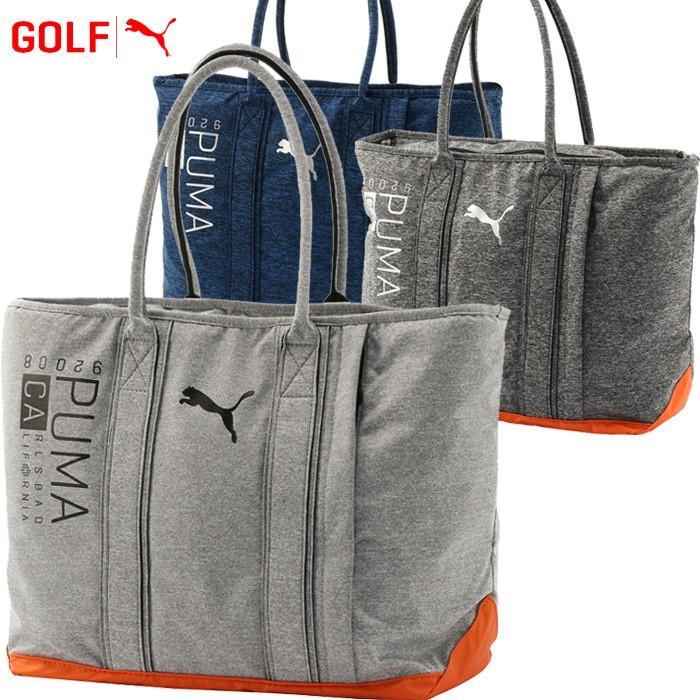 プーマ ゴルフ CA トートバッグ 867756