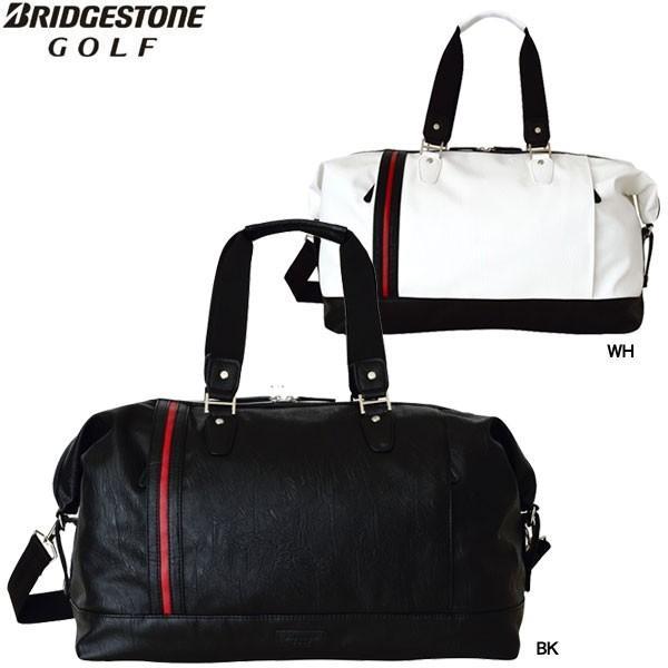 ブリヂストンゴルフ ボストンバッグ BBG570 2019年継続モデル BRIDGESTONE GOLF
