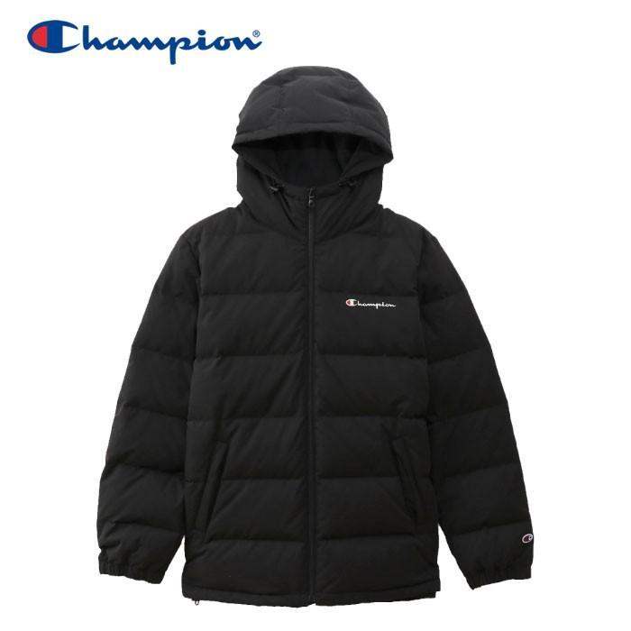 魅力的な価格 チャンピオン ダウンジャケット メンズ C3-Q621-090 19FW, KELLCH ケルヒジュエリーリペア a727a7d2