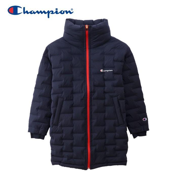 上等な チャンピオン ダウンハーフコート レディース CW-QS602-370 19FW, フィオーレスポーツ ゴルフ専門店 a9db3302