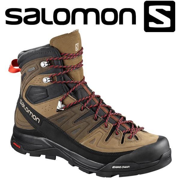 サロモン X ALP HIGH LTR GTX マウンテニアリング&アプローチ シューズ メンズ L40162300
