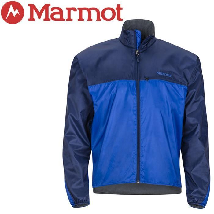 マーモット DriClime Windshirt シャツ メンズ M6J-S5102-3901