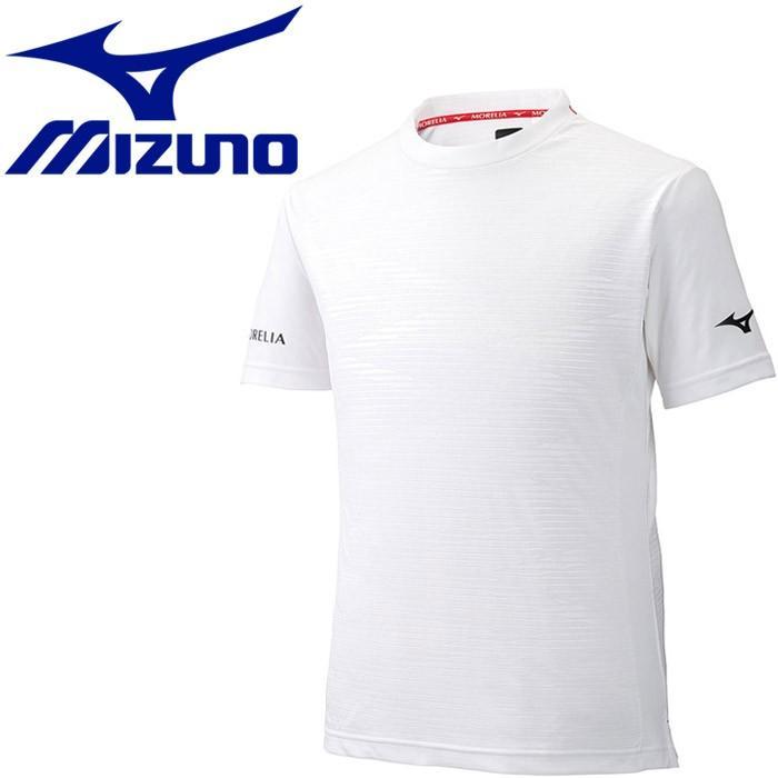 ミズノ サッカー MOソーラーカットエンボス P2MA900201
