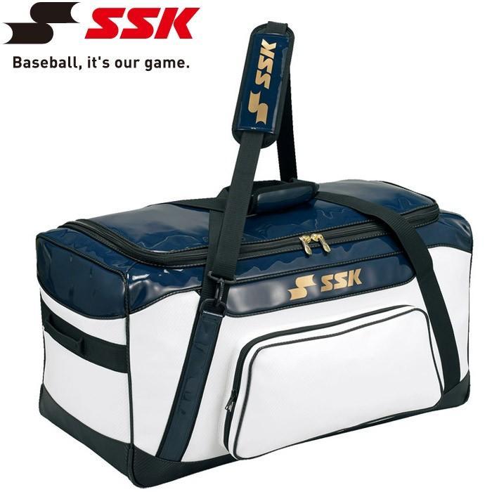 エスエスケイ SSK 野球 ヘルメット兼キャッチャー用具ケース BH9001-1070