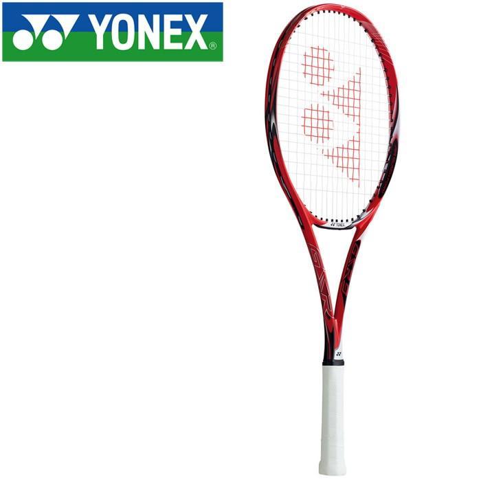 【1着でも送料無料】 ヨネックス テニス 硬式 ジーエスアール9 ラケット フレームのみ GSR9-001, ミイケグン 1ebe7934