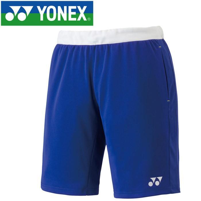 ヨネックス テニス ニットハーフパンツ メンズ 15064-066