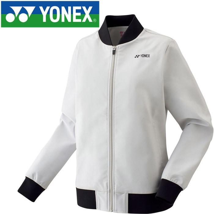 ヨネックス テニス ウィンドウォーマーシャツ メンズ 78054-011