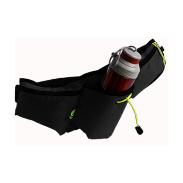 ランニングポーチ 揺れない 大容量 ペットボトル 2way スマホ ボトル 携帯 収納 ウエストポーチ ウエストバッグ ウォーキング アウトドア ジョギング ランニング|t-martshop|11