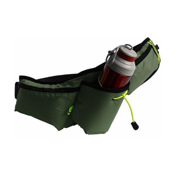 ランニングポーチ 揺れない 大容量 ペットボトル 2way スマホ ボトル 携帯 収納 ウエストポーチ ウエストバッグ ウォーキング アウトドア ジョギング ランニング|t-martshop|14