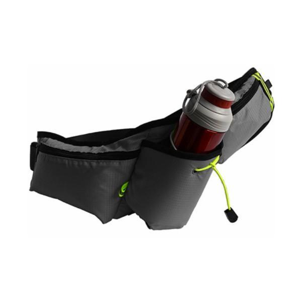 ランニングポーチ 揺れない 大容量 ペットボトル 2way スマホ ボトル 携帯 収納 ウエストポーチ ウエストバッグ ウォーキング アウトドア ジョギング ランニング|t-martshop|15