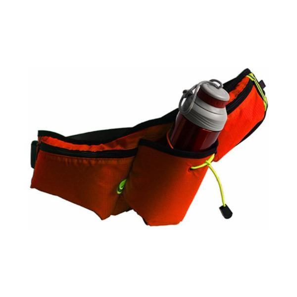 ランニングポーチ 揺れない 大容量 ペットボトル 2way スマホ ボトル 携帯 収納 ウエストポーチ ウエストバッグ ウォーキング アウトドア ジョギング ランニング|t-martshop|16