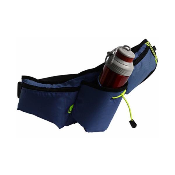 ランニングポーチ 揺れない 大容量 ペットボトル 2way スマホ ボトル 携帯 収納 ウエストポーチ ウエストバッグ ウォーキング アウトドア ジョギング ランニング|t-martshop|17