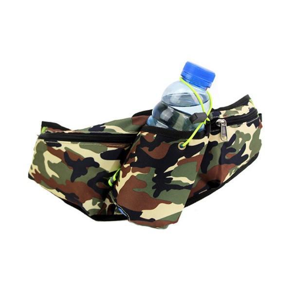 ランニングポーチ 揺れない 大容量 ペットボトル 2way スマホ ボトル 携帯 収納 ウエストポーチ ウエストバッグ ウォーキング アウトドア ジョギング ランニング|t-martshop|18