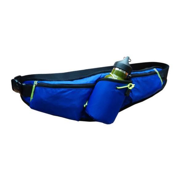 ランニングポーチ 揺れない 大容量 ペットボトル 2way スマホ ボトル 携帯 収納 ウエストポーチ ウエストバッグ ウォーキング アウトドア ジョギング ランニング|t-martshop|19