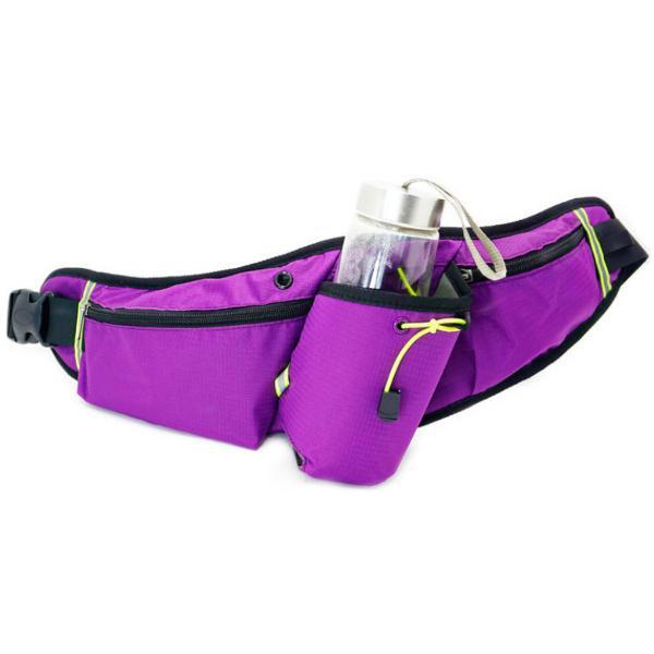 ランニングポーチ 揺れない 大容量 ペットボトル 2way スマホ ボトル 携帯 収納 ウエストポーチ ウエストバッグ ウォーキング アウトドア ジョギング ランニング|t-martshop|20