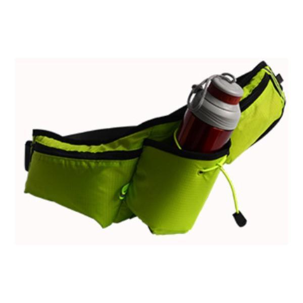 ランニングポーチ 揺れない 大容量 ペットボトル 2way スマホ ボトル 携帯 収納 ウエストポーチ ウエストバッグ ウォーキング アウトドア ジョギング ランニング|t-martshop|09
