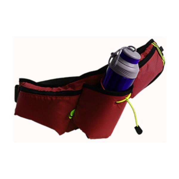 ランニングポーチ 揺れない 大容量 ペットボトル 2way スマホ ボトル 携帯 収納 ウエストポーチ ウエストバッグ ウォーキング アウトドア ジョギング ランニング|t-martshop|10