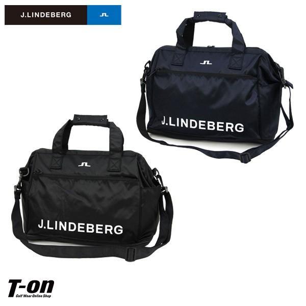 ボストンバッグ メンズ レディース Jリンドバーグ J.LINDEBERG 日本正規品 2019 秋冬 新作 ゴルフ
