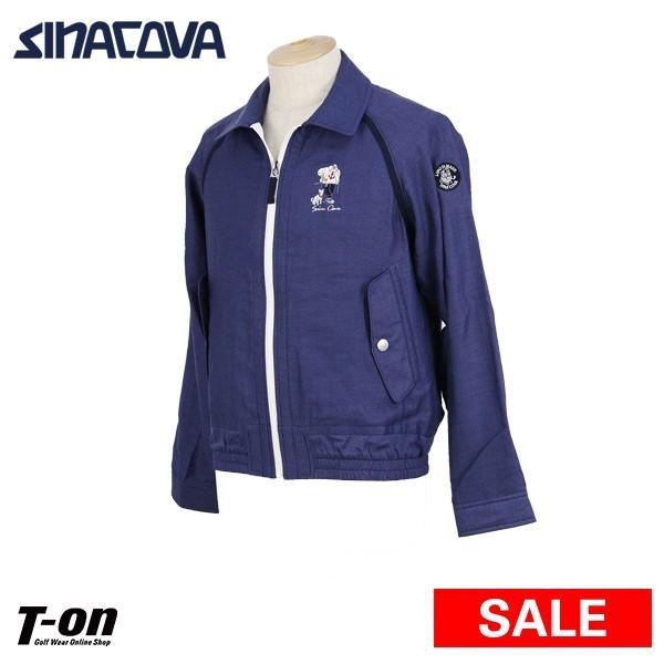 【30%OFFセール】クルージングジャケット メンズ シナコバ ジェノバ SINACOVA GENOVA 2019 春夏 ゴルフウェア