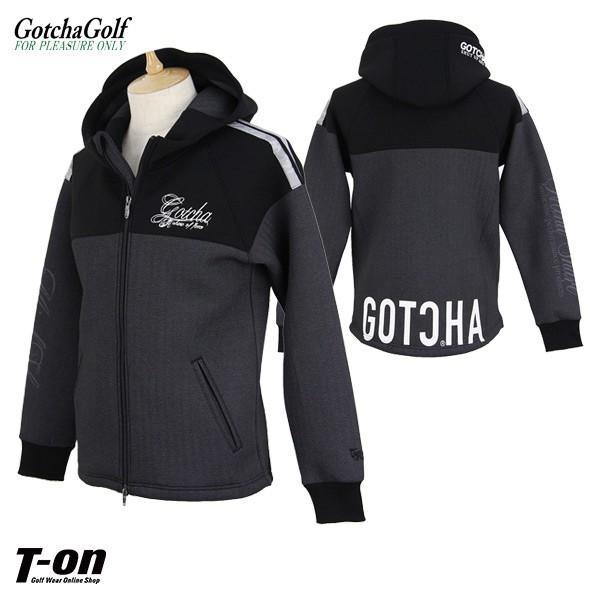 ブルゾン メンズ ガッチャゴルフ GOTCHA GOLF 2019 秋冬 新作 ゴルフウェア