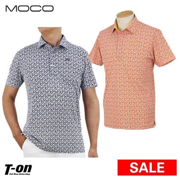 【40%OFFセール】ポロシャツ メンズ モコ MOCO スツールズ STOOLS ゴルフウェア