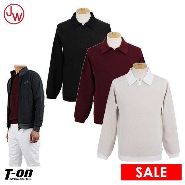 【50%OFFセール】ポロシャツ メンズ ジェイダブルオー JWO スツールズ STOOLS ゴルフウェア