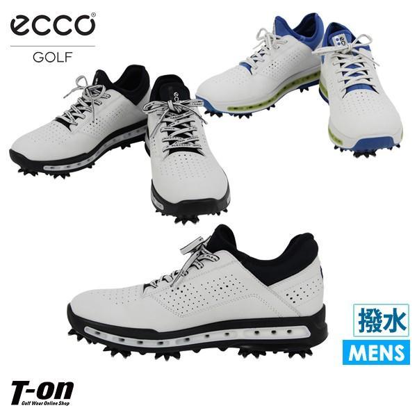 ゴルフシューズ メンズ エコーゴルフ ECCO GOLF 日本正規品 2019 春夏 ゴルフ