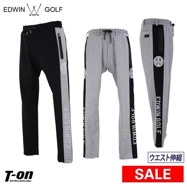 パンツ メンズ エドウィン エドウィンゴルフ EDWIN golf 2019 秋冬 新作 ゴルフウェア