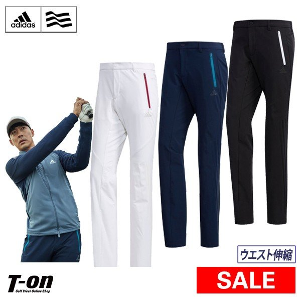 パンツ メンズ アディダス アディダスゴルフ adidas Golf 2019 秋冬 新作 ゴルフウェア