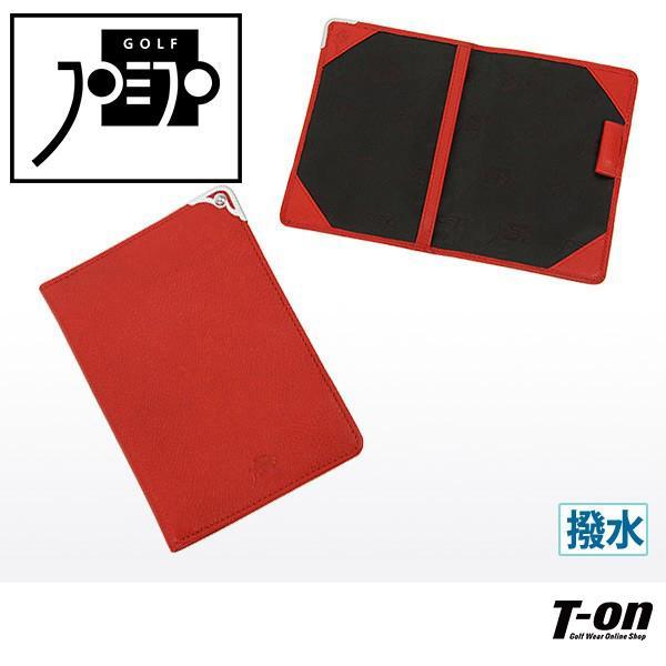 ジョジョゴルフ 日本正規品 JOEJO GOLF スコアカードケース
