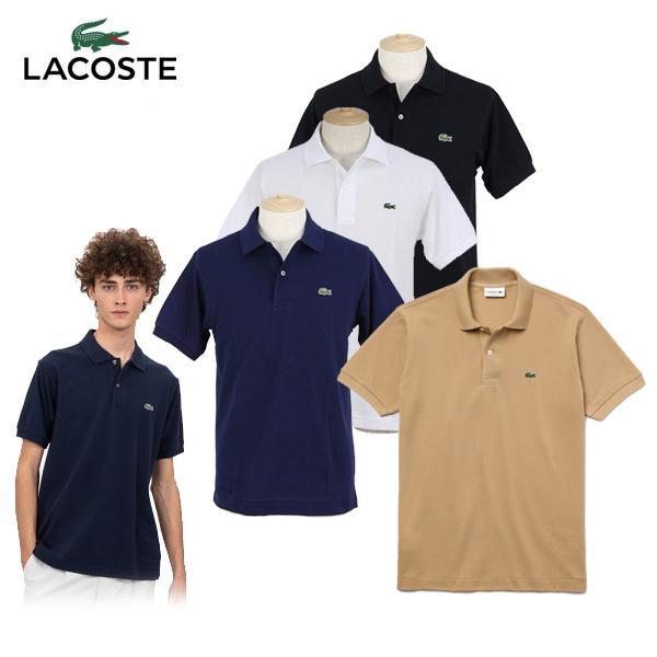 ポロシャツ メンズ ラコステ LACOSTE 日本正規品 ゴルフウェア