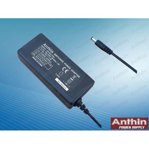ACアダプタ  24V 2.7A  65W  API365-2427 Anthin社製  t-parts