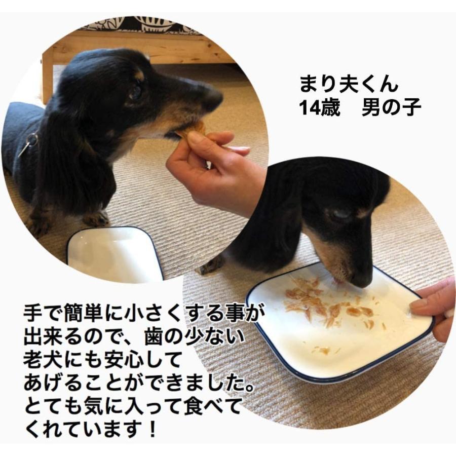 手づくり 無添加 国産 鶏むね肉 ジャーキー 100g 但馬すこやかどり 100% いぬ・ねこ兼用 おやつ|t-shirt-masuda8|04