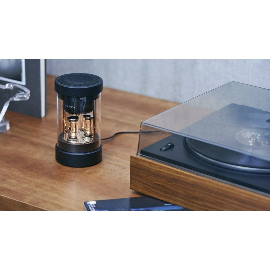 バルミューダ(BALMUDA) Bluetoothスピーカー バルミューダ ザ・スピーカー     M01A-BK|t-tokyoroppongi|06
