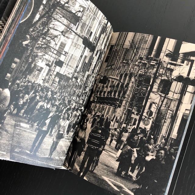 【限定特典&サイン入】森山大道の東京 ongoing 展覧会図録 東京都写真美術館 Moriyama Daido's Tokyo: ongoing t-tokyoroppongi 07