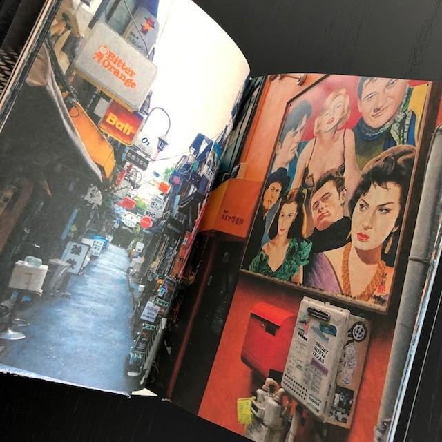 【限定特典&サイン入】森山大道の東京 ongoing 展覧会図録 東京都写真美術館 Moriyama Daido's Tokyo: ongoing t-tokyoroppongi 09