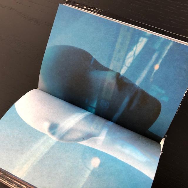 【限定特典&サイン入】森山大道の東京 ongoing 展覧会図録 東京都写真美術館 Moriyama Daido's Tokyo: ongoing t-tokyoroppongi 10