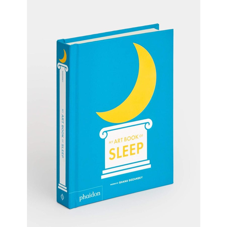 「My Art Book of Sleep」洋書 ボードブック 3歳〜 【絵本はアートの入口だ】 |t-tokyoroppongi|04