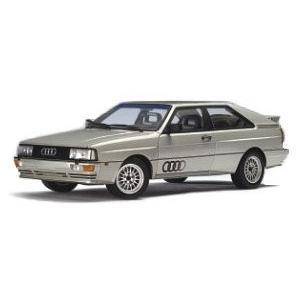 オート Art 1980 Audi Quattro 88 Die キャスト Car[海外取寄せ品]