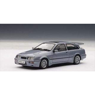 AUTOart 1/43 FORD SIERRA COSWORTH MOONSTONE ブルー (japan import)[海外取寄せ品]