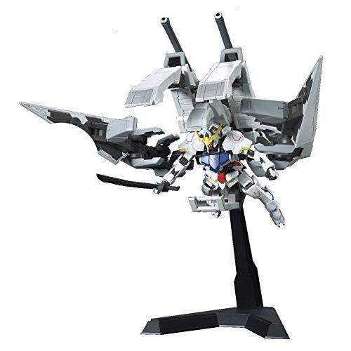 Bandai Hobby HG Gundam Barbatos & ロング Distance Transport Booster