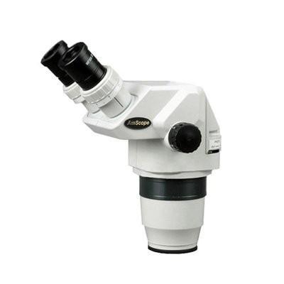 AmScope ZM290B Binocular ステレオ Microscope Head, EW10x Eyepieces, 2X[海外取寄せ品]