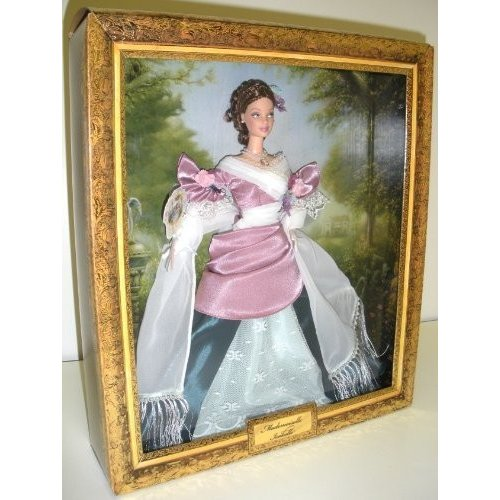 Mademoiselle Isabelle バービー Barbie ドール[海外取寄せ品]