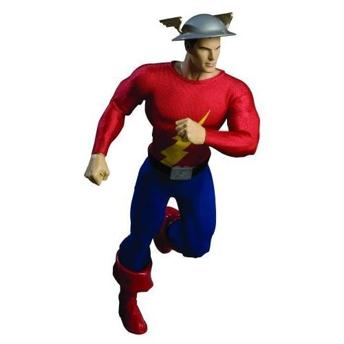 ザ フラッシュ The Flash: ゴールデン エイジ 1:6 Scale Deluxe コレクター Figure[海外取寄せ品]