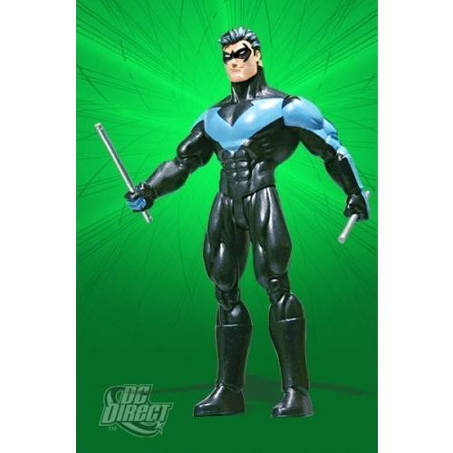 DC ダイレクト スーパーマン Superman & バットマン Batman Series 3 Public Enemies アク[海外取寄せ品]
