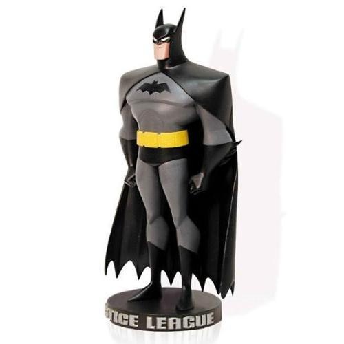 バットマン Batman FULL サイズ MAQUETTE Statue ジャスティス リーグ Justice League アニ[海外取寄せ品]
