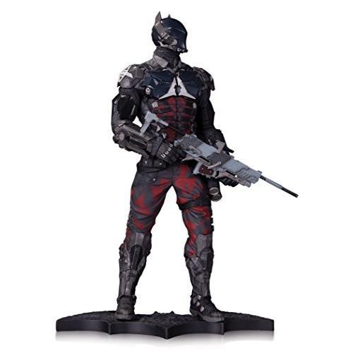 DC Collectibles バットマン Batman: アーカム Knight: アーカム Knight Statue[海外取寄せ品]