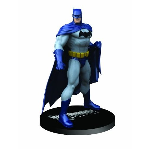 DC ダイレクト DC ユニバース Online Statue: バットマン Batman[海外取寄せ品]