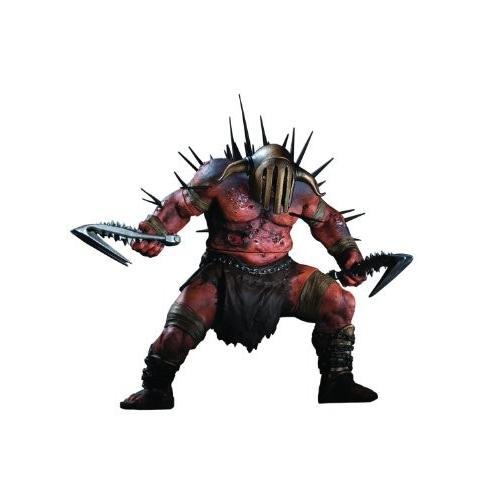 DC Unlimited God of ウォー Series 1: Hades アクション Figures[海外取寄せ品]