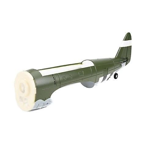 ペイント Bare Fuselage: P-47D Thunderbolt[海外取寄せ品]